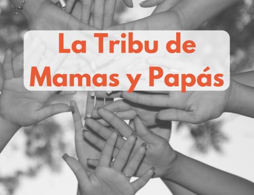 La Tribu de Mamás y Papás