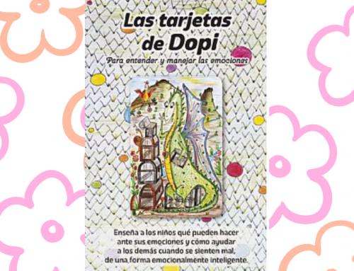 Las tarjetas de Dopi
